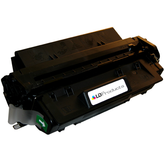 Canon L50 Remanufactured Black Toner Cartridge 6812A001AA (5,000 Pages)