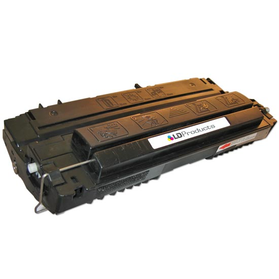 Canon FX4 Remanufactured Black Toner Cartridge 1558A002AA (4,000 Pages)