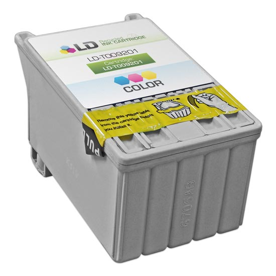 Remanufactured Color Ink for Epson T009201