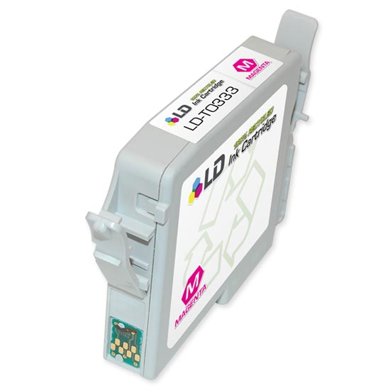 Remanufactured Magenta Ink for Epson T033320