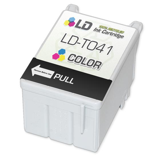 Remanufactured Color Ink for Epson T041020