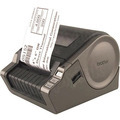 White Paper Labels for the Brother P-Touch QL-1050N