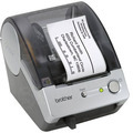 White Paper Labels for the Brother P-Touch QL-500EC