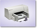 Printer Supplies for HP Deskjet 693C