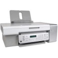 Ink Cartridges for the Lexmark X5340 Printer