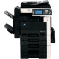 Laser Toner for the Konica Minolta Bizhub 282