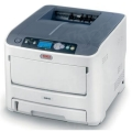 Laser Toner for the Okidata C610dn