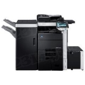 Laser Toner for the Konica Minolta Bizhub C552