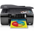 Ink Cartridges for the Epson WorkForce 310