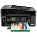 Ink Cartridges for the Epson WorkForce 610