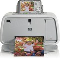 Printer Supplies for HP PhotoSmart A610 Compact Photo