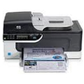 Printer Supplies for HP OfficeJet J4524