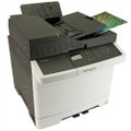 Laser Toner for the Lexmark CX310dn