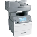 Laser Toner for the Lexmark X652de