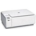 Printer Supplies for HP PhotoSmart C4424