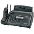 Fax Supplies for the Panasonic Fax KX-FPC95