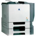 Laser Toner for the Konica-Minolta MagiColor 5440DL