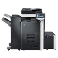 Laser Toner for the Konica Minolta Bizhub C552DS