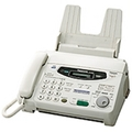 Fax Supplies for the Panasonic Fax KX-FM106