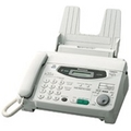Fax Supplies for the Panasonic Fax KX-FP101