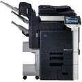 Laser Toner for the Konica Minolta Bizhub C451