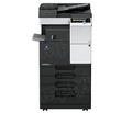 Laser Toner for the Konica Minolta Bizhub 36