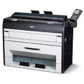 Laser Toner for the Konica Minolta KM 3650w