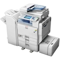 Laser Toner for the Ricoh Aficio MP C3001