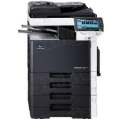 Laser Toner for the Konica Minolta Bizhub 362