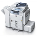 Laser Toner for the Ricoh Aficio MP C2800SPF