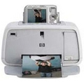 Printer Supplies for HP PhotoSmart A448 Camera and Printer Dock