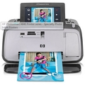 Printer Supplies for HP PhotoSmart A640 Compact Photo