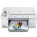Printer Supplies for HP PhotoSmart C5500 Series
