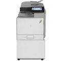 Laser Toner for the Lanier LD130CSR