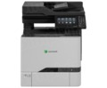 Laser Toner for the Lexmark CS725
