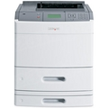 Laser Toner for the Lexmark T652DN