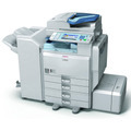 Laser Toner for the Ricoh Aficio MP 5000