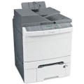 Laser Toner for the Lexmark X546DTN