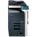 Laser Toner for the Konica Minolta Bizhub C203