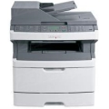 Laser Toner for the Lexmark X364DW