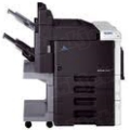 Laser Toner for the Konica Minolta Bizhub C353P