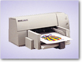 Printer Supplies for HP Deskjet 660C