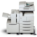 Laser Toner for the Xerox Document Centre DC432ST