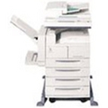Laser Toner for the Xerox Document Centre 332 ST