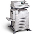 Laser Toner for the Xerox Document Centre 440