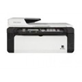 Laser Toner for the Ricoh Aficio SP 100SFe