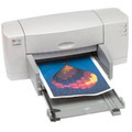 Printer Supplies for HP Deskjet 842C