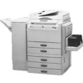 Laser Toner for the Ricoh Aficio 400