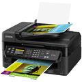 Ink Cartridges for the Epson WorkForce WF-2540