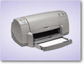 Printer Supplies for HP Deskjet 935C